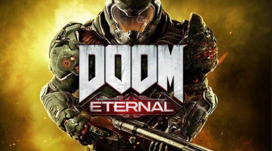 Doom Eternal Coming to Google Stadia