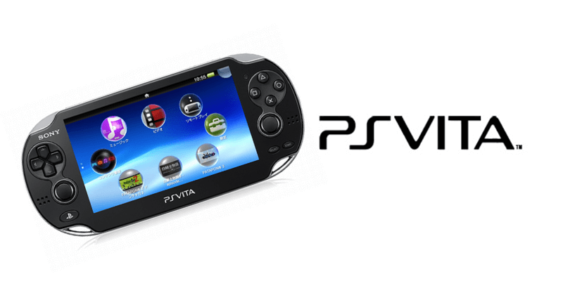 Sony ends the production of the PS Vita