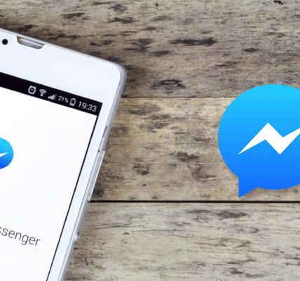 Facebook Now Bringing Dark Mode to Messenger