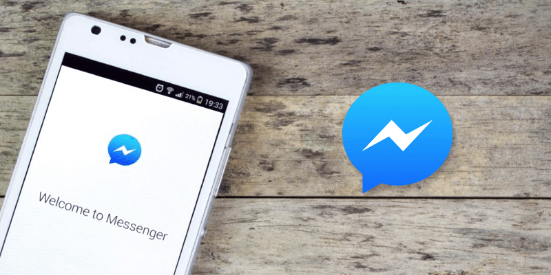 Facebook Now Bringing Dark Mode to Messenger