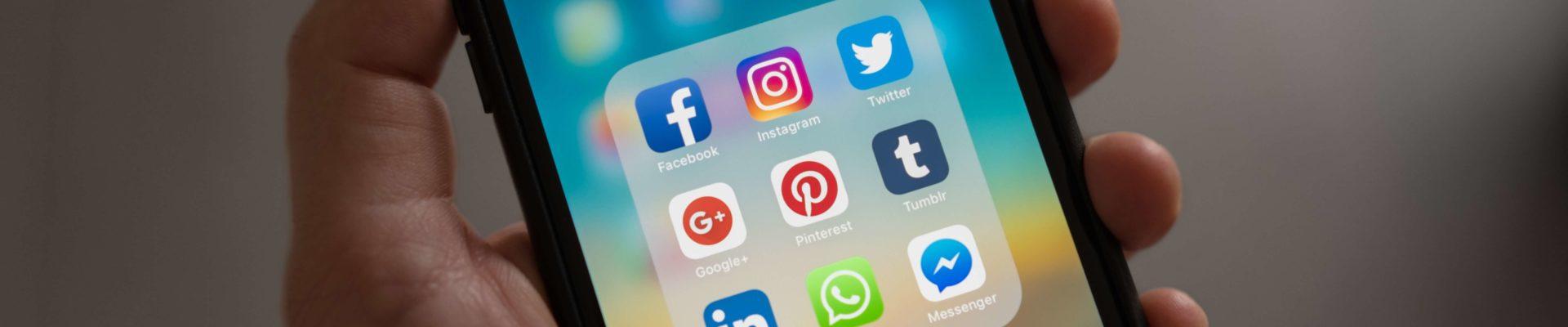 Breaking Facebook, Instagram and WhatsApp