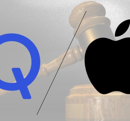 Apple and QualcommThe Royalty Dispute Finally Settled