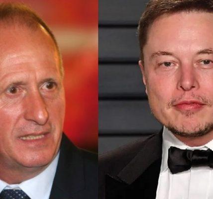 Musk vs Unsworth Appy Pie