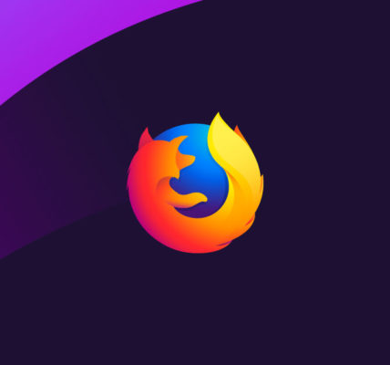Firefox Testing out a VPN