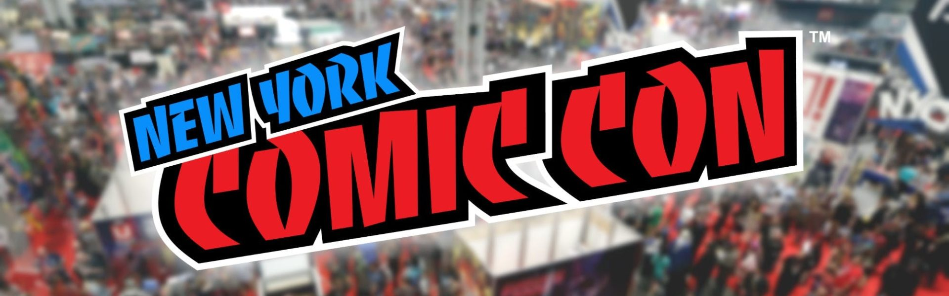Biggest Highlights of New York Comic Con 2019