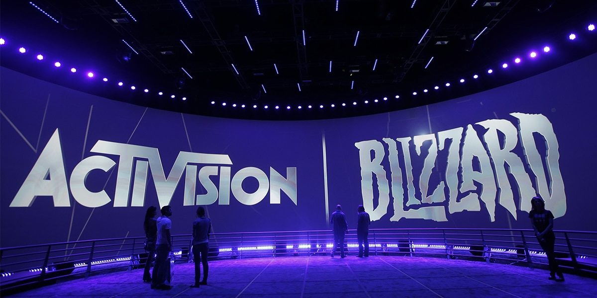 Blizzard Employees Walk Out and Blizzard Faces More Backlash