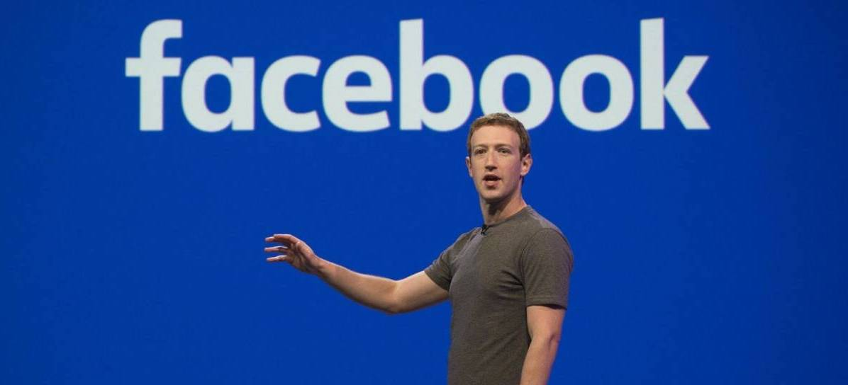 Mark Zuckerberg Defends Facebook's Ad Policy after Twitter's ban