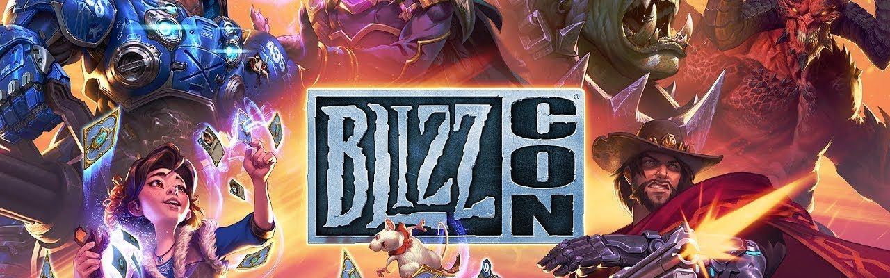 Biggest Announcements from Blizzcon 2019