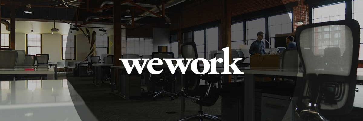 The Curious Case of WeWork