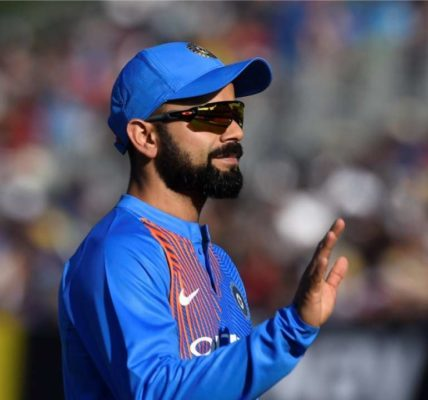I do get affected by failure, says Virat Kohli