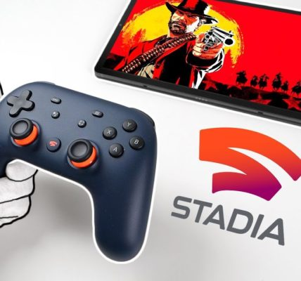 Assistant button starts working in 'early access' of Google Stadia