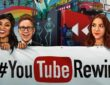 A Wrap-up of YouTube Rewind 2019