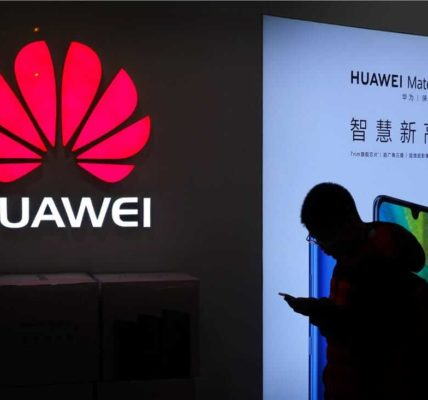 Huawei Sold More Phones in 2019 than Apple