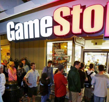 GameStop Claims it is 'Essential Retail' to Remain Open Amid Coronavirus Shutdowns