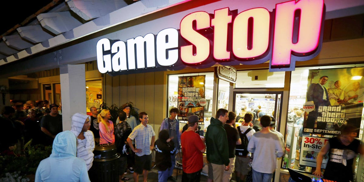 GameStop Claims it is 'Essential Retail' to Remain Open Amid Coronavirus Shutdowns
