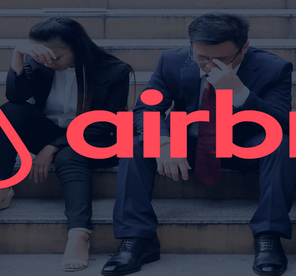 Airbnb cuts 1,900 jobs citing revenue decline - Appy Pie