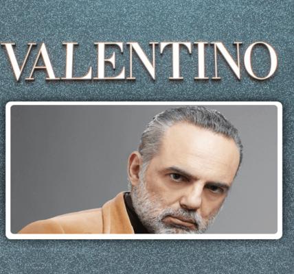 Valentino hires Jacopo Venturini as new CEO - Appy Pie
