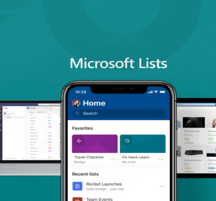 Microsoft Launches Lists, a new smart tracking app for Microsoft Office 365 - Appy Pie