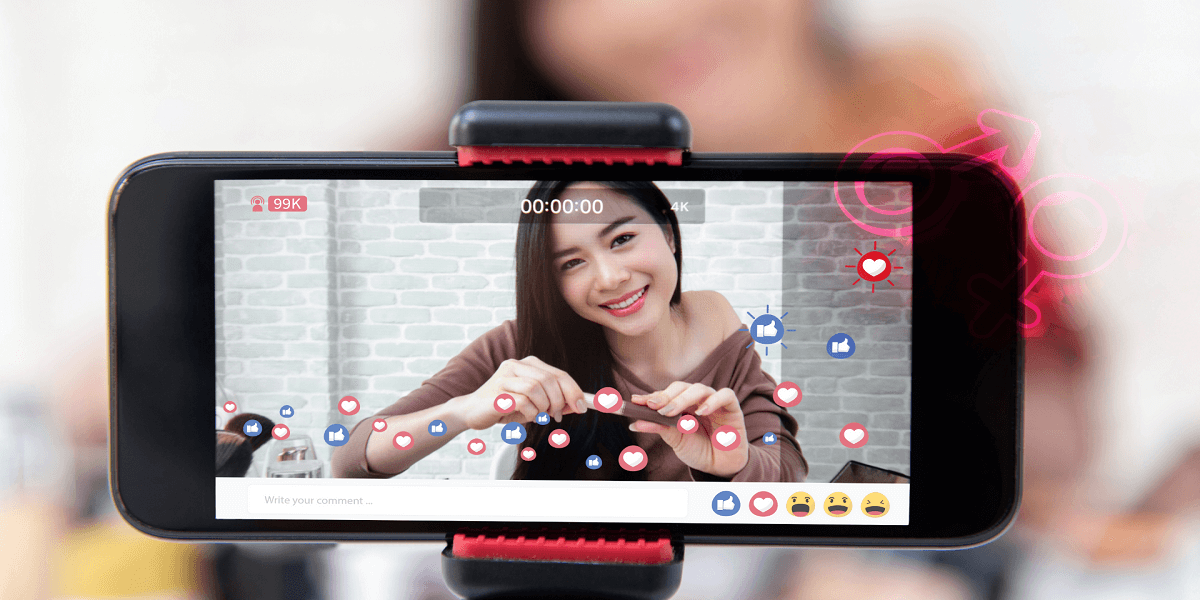 M17 sells its dating assets to focus on live streaming business - Appy Pie