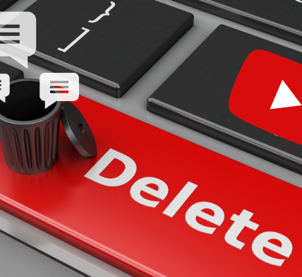 YouTube started deleting comments insulting China's Communist Party - Appy Pie