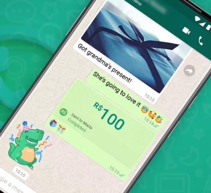 WhatsApp launches digital payments in Brazil - Appy Pie