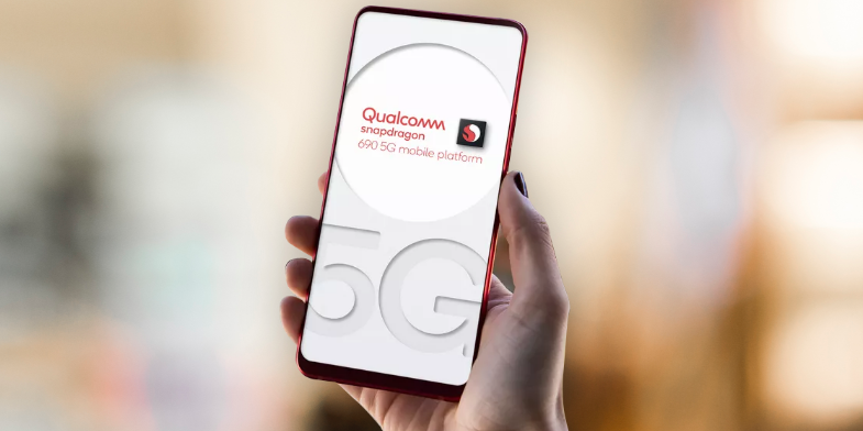 Qualcomm launches new 5G-ready Snapdragon 690 processor for budget phones - Appy Pie