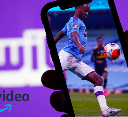 Amazon to stream Premier League matches on Prime and Twitch for free - Appy Pie