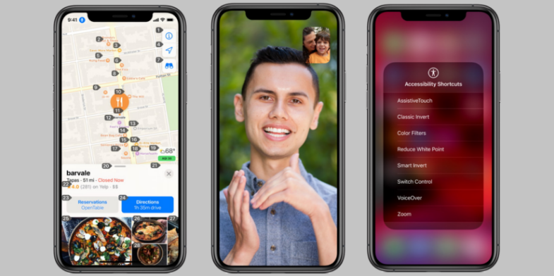 iOS 14 allows deaf users to set alerts for important sounds - Appy Pie