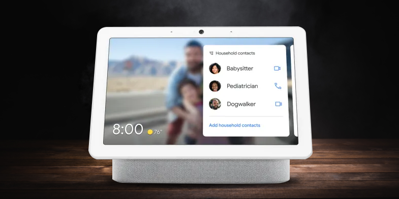 Google to roll out group calling on Nest Hub Max - Appy Pie