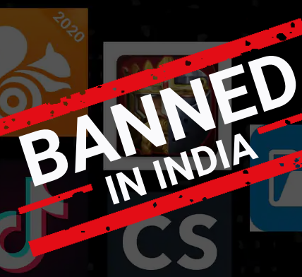 India bans 59 China-based apps including TikTok and Shareit - Appy Pie