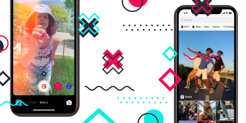 Instagram's Reels being tested in India after TikTok ban - Appy Pie