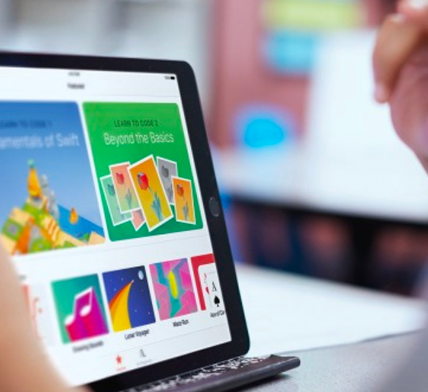 Apple offers a free coding course for teachers - Appy Pie