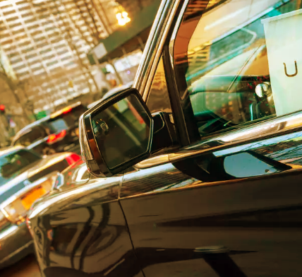 Uber to acquire public transportation software firm Routematch - Appy Pie