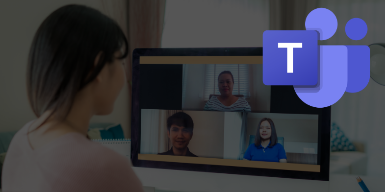 Microsoft Teams allows third-party app developers during meetings - Appy Pie