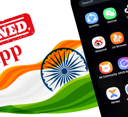 India bans 47 more Chinese apps, over 250 others under scanner - Appy Pie