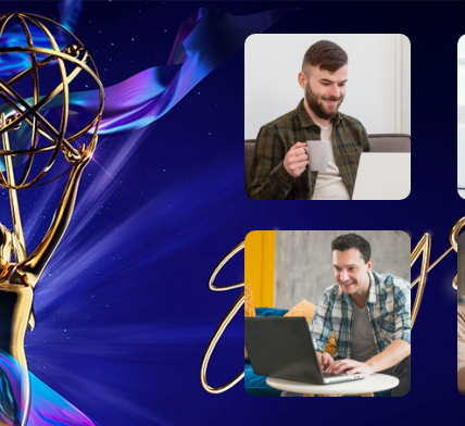 Emmys To Be Held Virtually in 2020, To Feature Nominees In Their Homes - Appy Pie