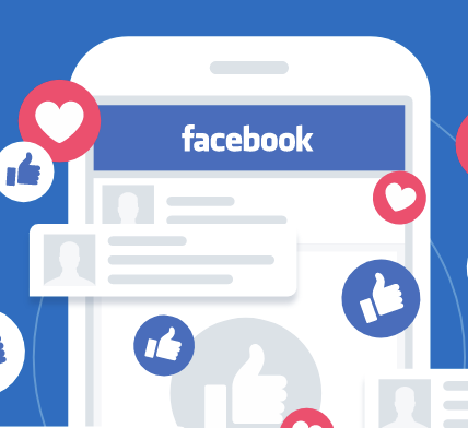 Facebook revenue continues to be on rise as the pandemic tightens grip - Appy Pie