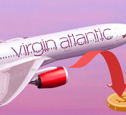 Virgin Atlantic - Appy Pie