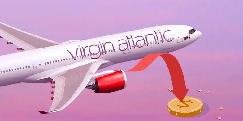 Virgin Atlantic - Appy Pie