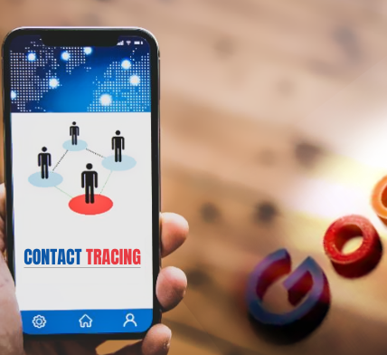 Virginia Launches US' First Contact Tracing App with Apple-Google tech - Appy Pie