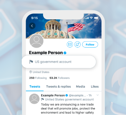 Twitter will Label Government Officials and State-Affiliated Media - Appy Pie