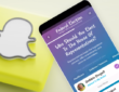 Snapchat plans in-app voter awareness tools to help users during upcoming US polls - Appy Pie