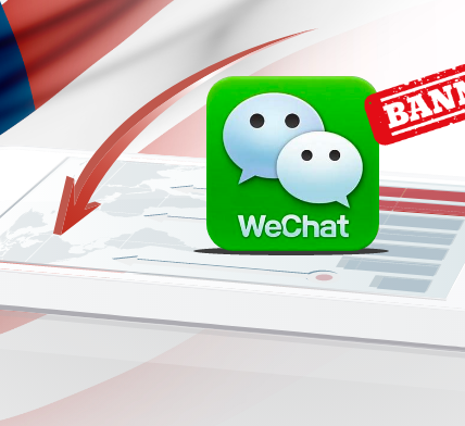 Apple iPhone Global Sales likely to drop up to 30 percent if the US bans WeChat - Appy Pie