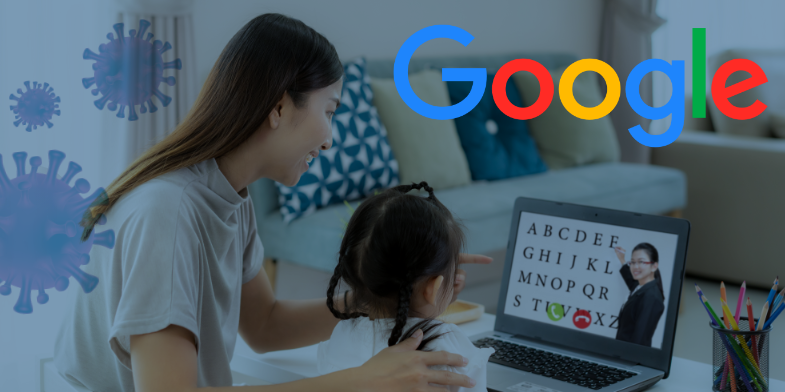 Google introduces new tools and initiatives to help enhance virtual education - Appy Pie