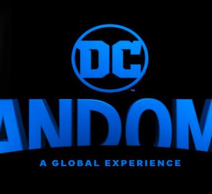 DC FanDome - Appy Pie