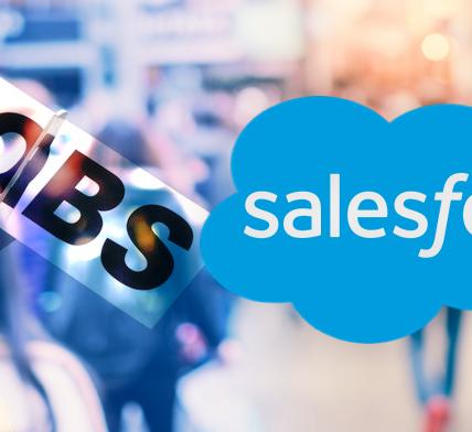 Salesforce - Appy Pie