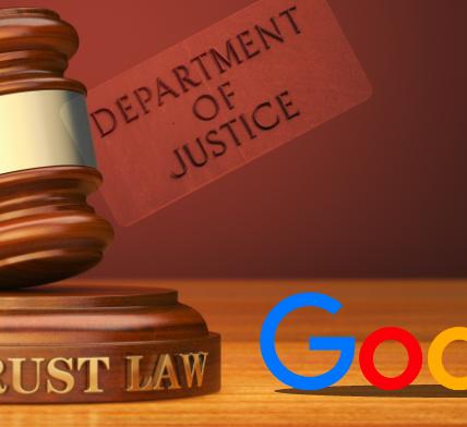 Antitrust case against Google - Appy Pie