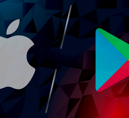 Apple and Google App Stores - Appy Pie