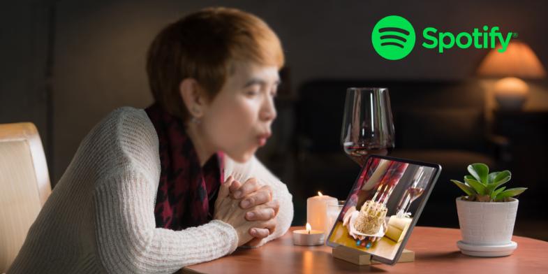 Spotify - Appy Pie