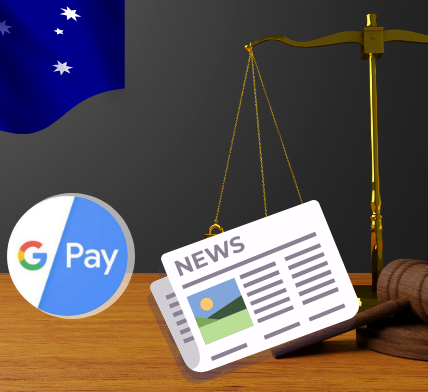Australia to Amend Law Making Facebook, Google Pay - Appy Pie